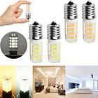 2Pcs Microwave LED Replacement Light Bulb fit Appliance E17