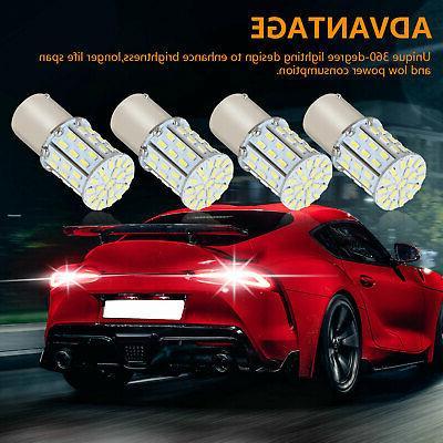 10Pcs 1003 1141 RV LED Tail