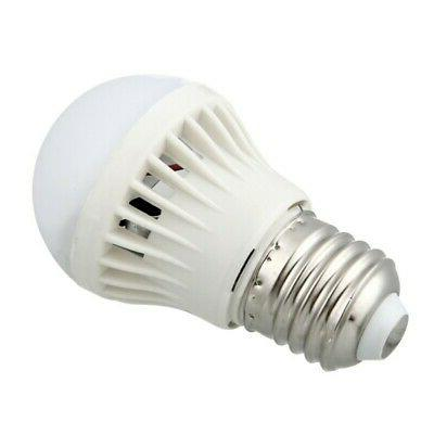 9/12W E27 LED PIR Sensor Bulb