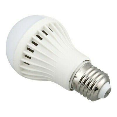 9/12W LED PIR Sensor Smart Bulb US