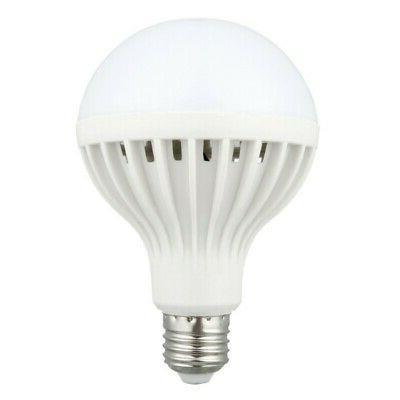 9 12w smart lamps e27 led pir