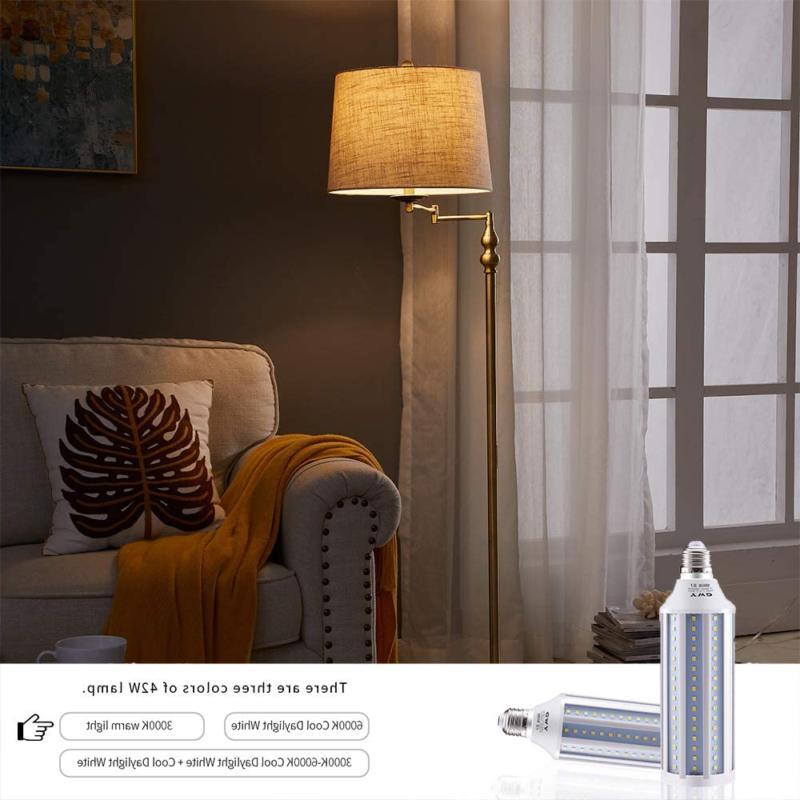Light Bulb E26/E27 for Garage Basement