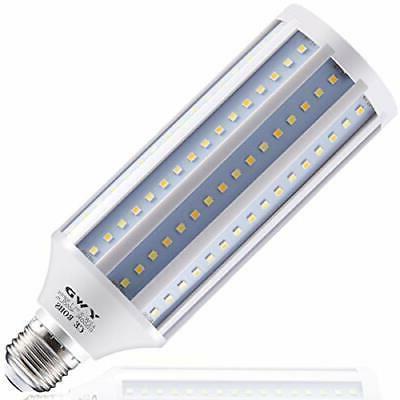 300 watt equivalent led light bulb 6000k