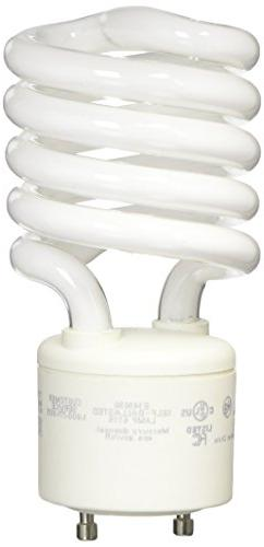 TCP 33127SP41K CFL Spring Lamp - 100 Watt Equivalent  Cool W