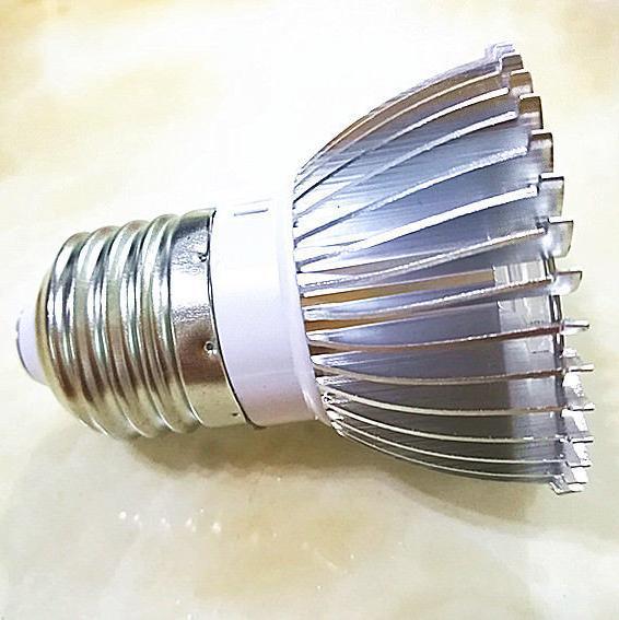 3W Ultraviolet Purple Light Lamp