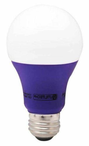3W Utilitech LED Light A19 Interior Standard