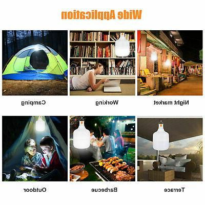 40W/100W Bulb for House Outdoor Camping