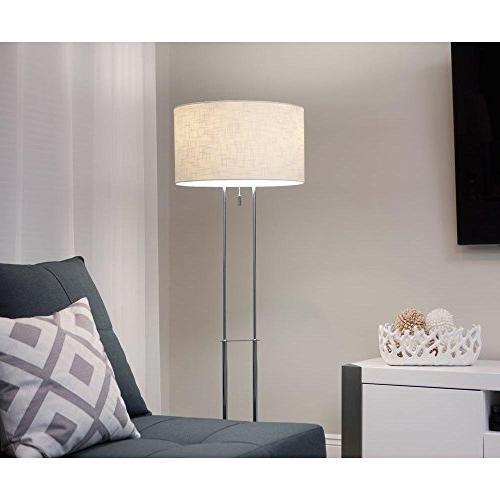 Philips Frosted Light Bulb: 1500-Lumen, 5000-Kelvin, Medium 4-Pack,