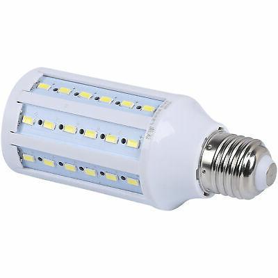 75 Watt Equivalent Bulb 60-Chip Corn Light E26 Daylight 6000