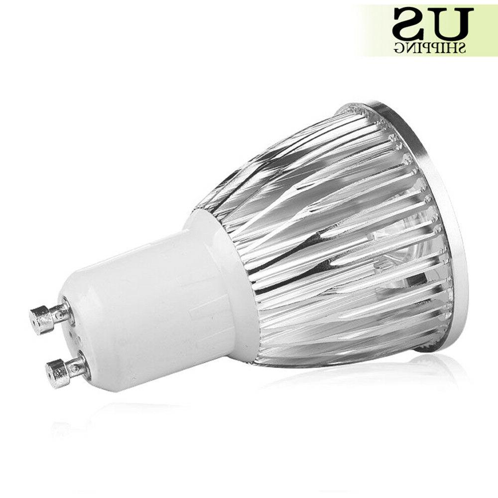 2/5/10x COB LED Spot Light Down