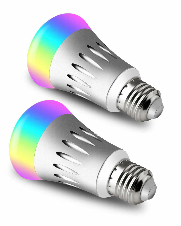 WiFi Bulbs Dimmable LED Lamp For Google Home /Alexa/IFTTT
