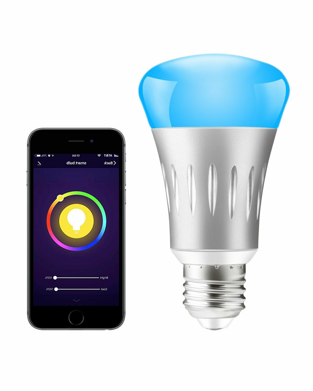 Bulbs Dimmable Lamp /Alexa/IFTTT