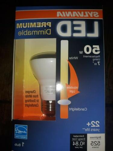 6 Premium Dimmable Flood Bulb Total
