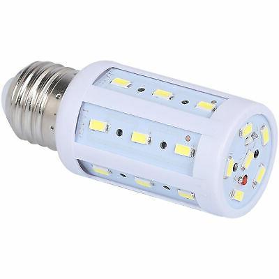 6-Pack Eq. Bulb E26 550lm Cool Daylight