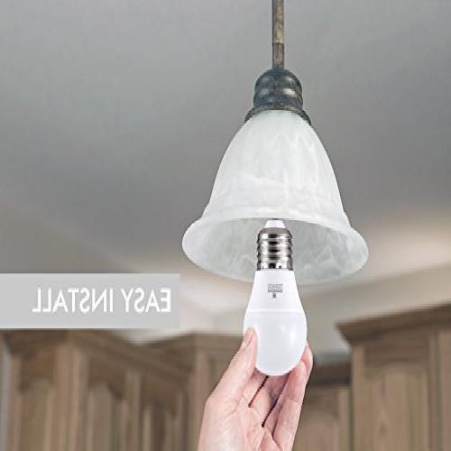 6 Bulb Light 6 Watt