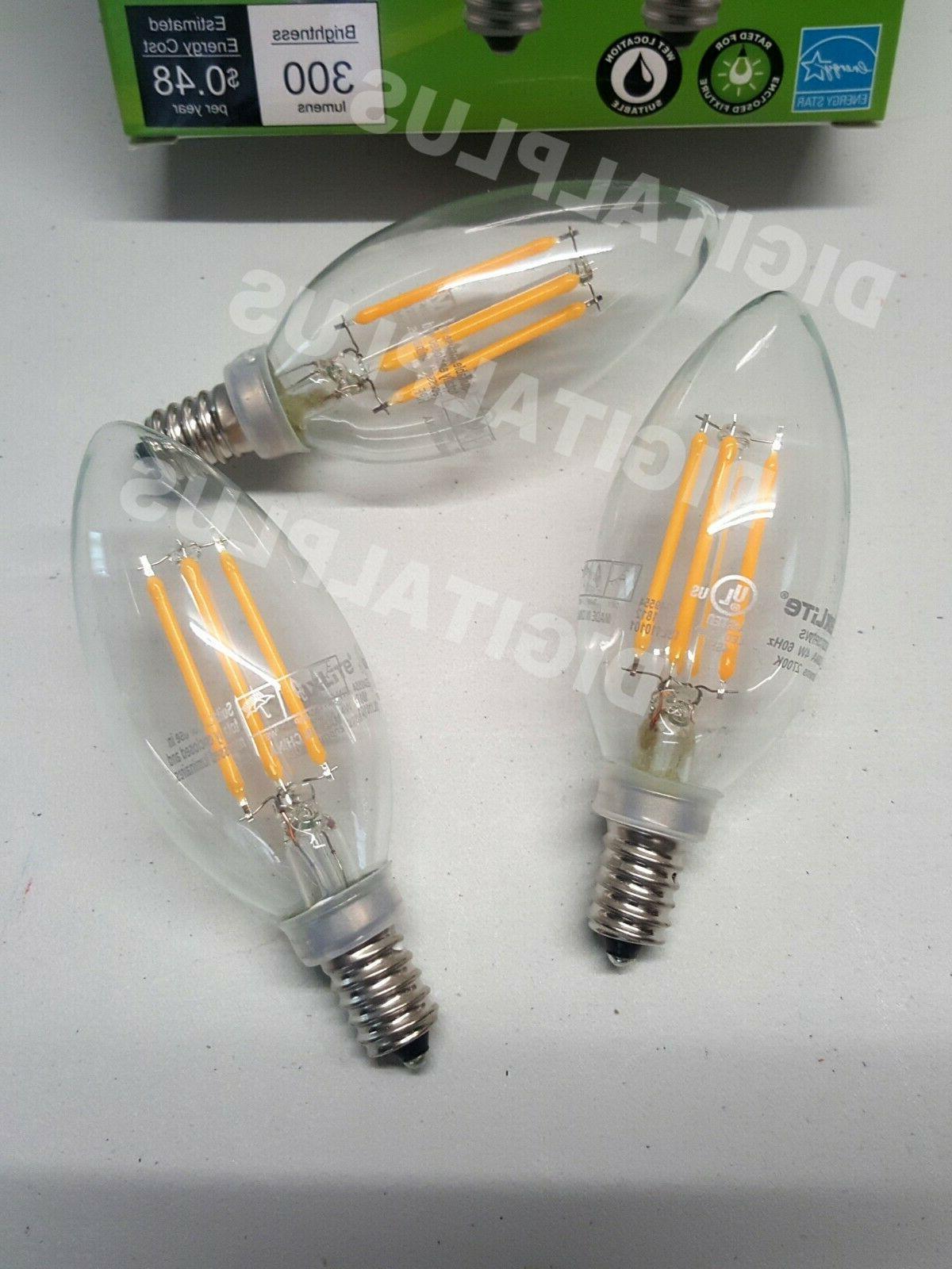 6 pack Light 300L Candelabra