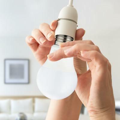 6 Bulb 9W Non Medium E26