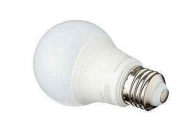 6 Pack LED Bulb Non Dimmable 5000K Medium