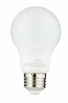 6 Pack Bulb Non Medium