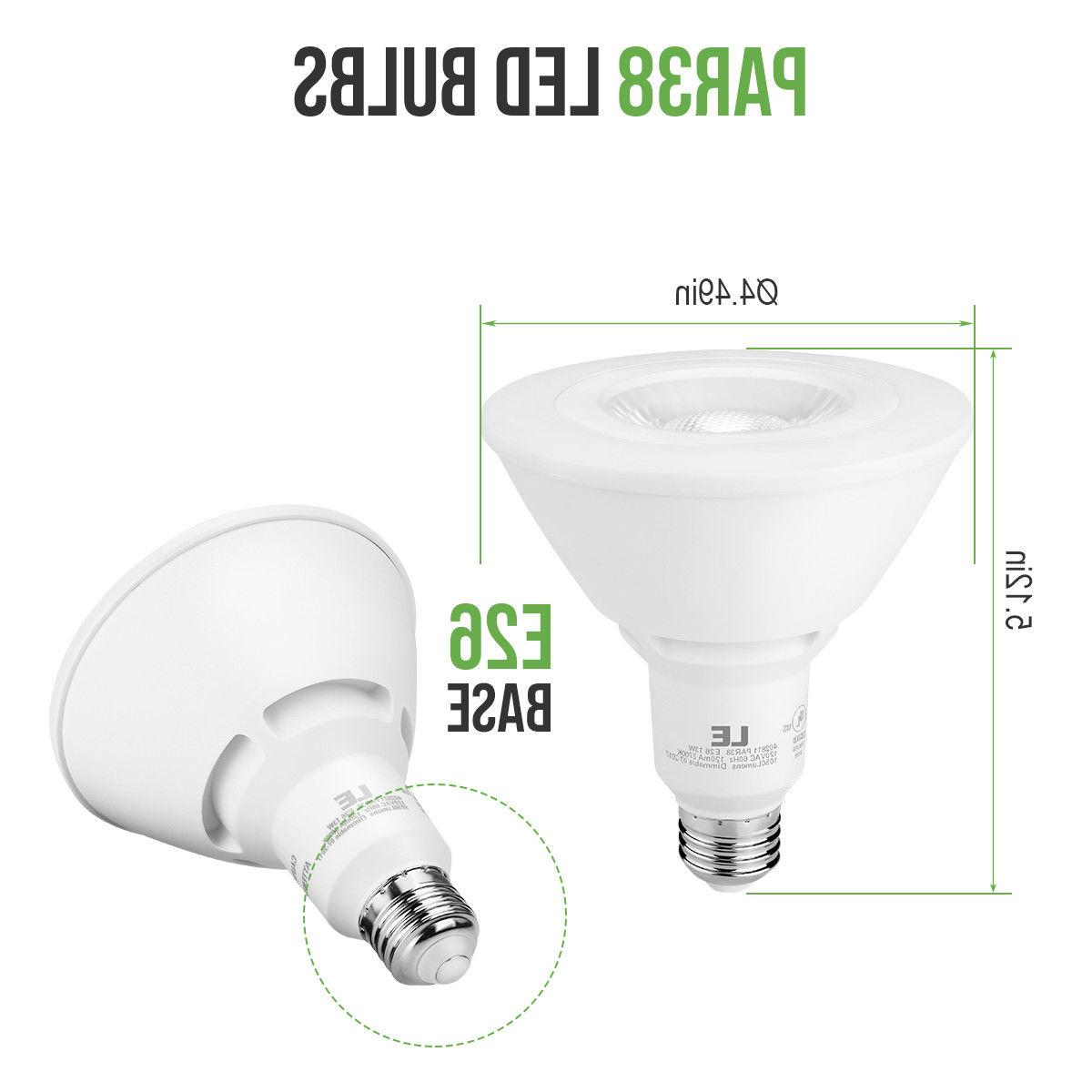 12 Pack LED LED Dimmable Lamp 1050lm Listed