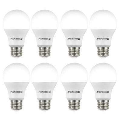 60 watt equivalent a19 non dimmable led