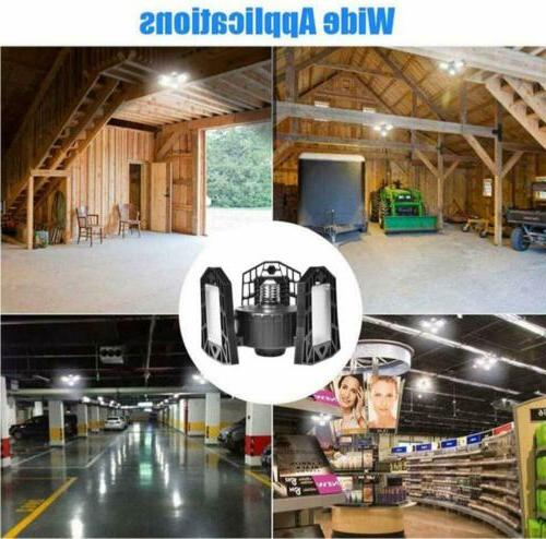 60W Deformable 3 Warehouse Ceiling