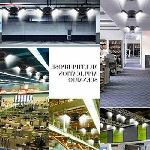 60W Light Deformable 3 Warehouse Ceiling