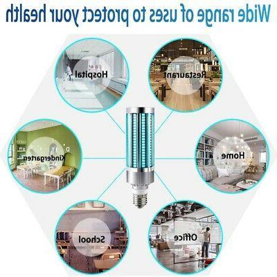 2020 Newest Germicidal Lamp Led Light E26/E27 Shape