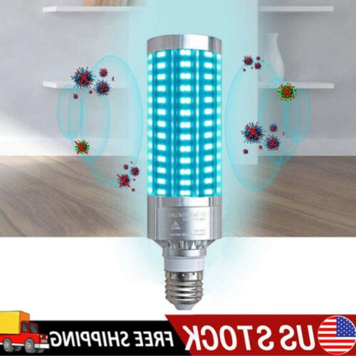 60w uv germicidal lamp led uvc bulb