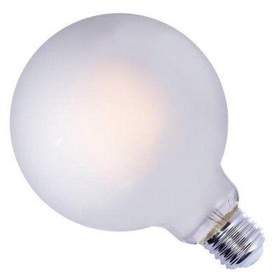 Bulbrite 776683 - LED7G40/27K/FIL/E26/F/2 G40 Globe LED Ligh