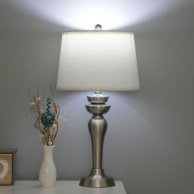 9W White Bulb E26