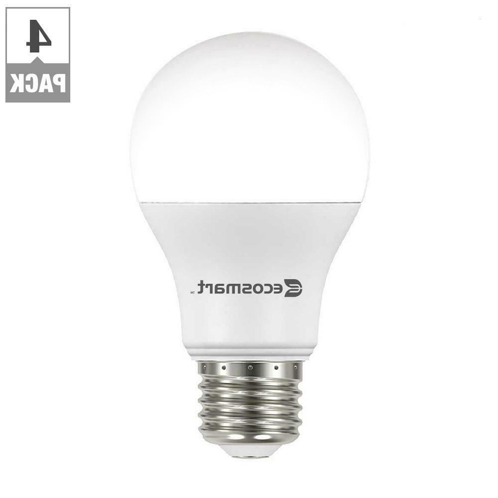 8 LED 60W = White 60 Watt 2700K Bulb New