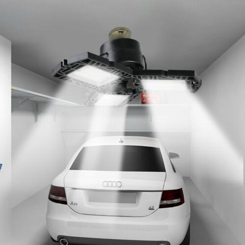 Garage Ceiling Lamp Bulb