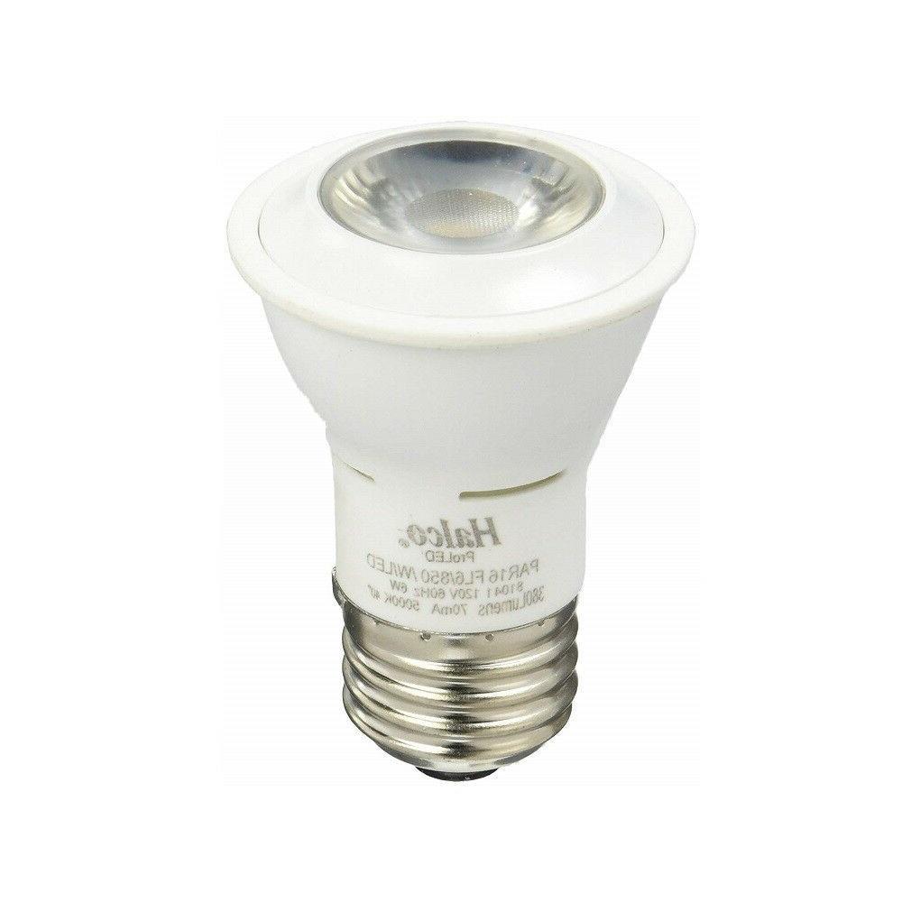 81041 6w 5000k par16 led bulb medium