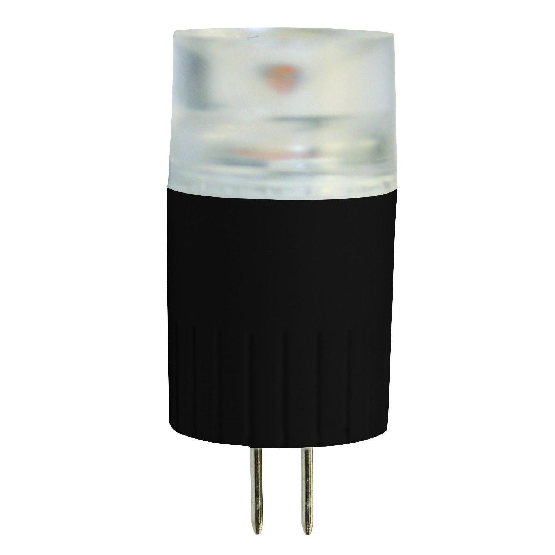 81108 jc20 2ww led jc bulb 3000k