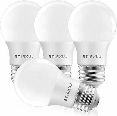 a15 led light bulb 40w equivalent 4000k