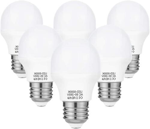 R14/R16 LED desk Light bulb E26 Single Contact Medium Screw