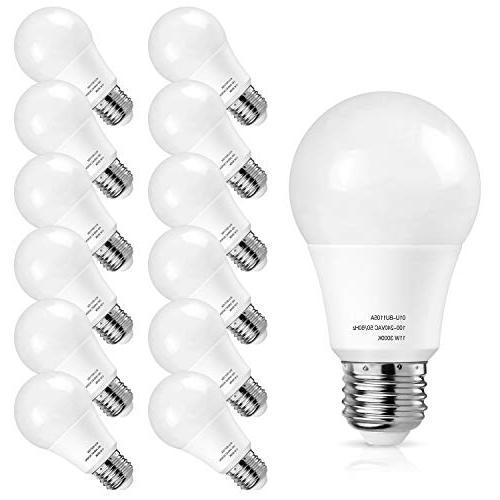 a19 light bulbs