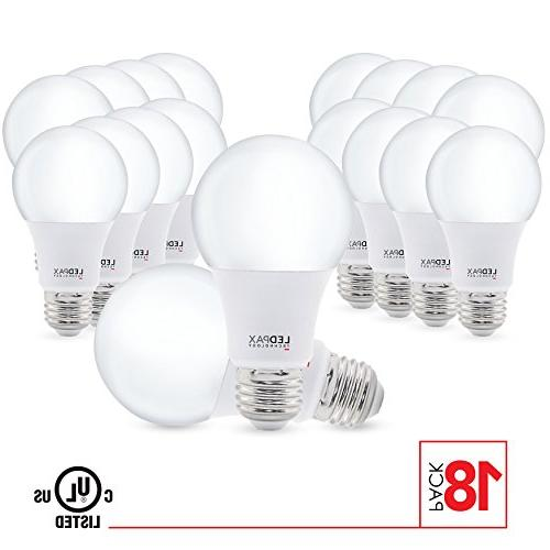 a19 light bulbs non dimmable