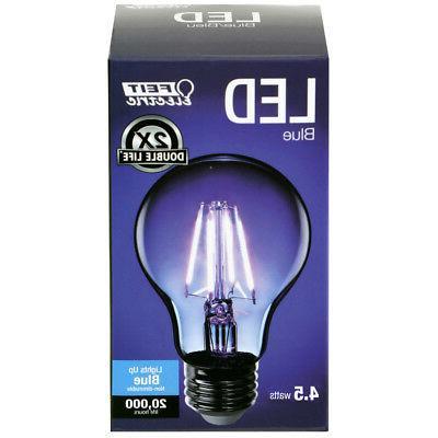 Feit Glass Light Bulb,
