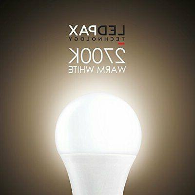 LEDPAX Technology Led Light Pack, 2700K