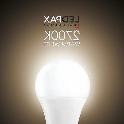LEDPAX Technology LED Bulbs, New