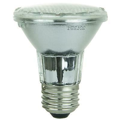 Sunlite Amber LED Bulb #80010-SU