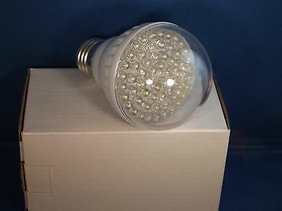 Led Light Bulb 110V 40W E27 Ultraviolet UV Spiral Energy Saving BlackLight Bar