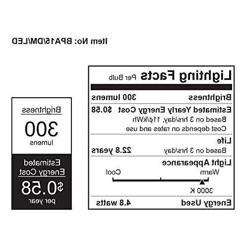 Feit BPA15/DM/LED LED Light