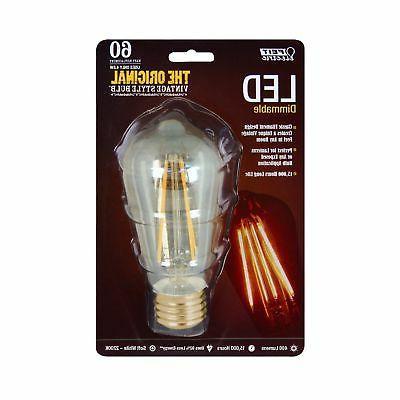 bpst19 vintage bulb edison equivalent