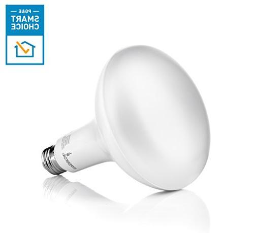 Hyperikon Bulb Dimmable, 15W , 3000K , CRI Wide Bulb, Base UL ENERGY for Kitchen,