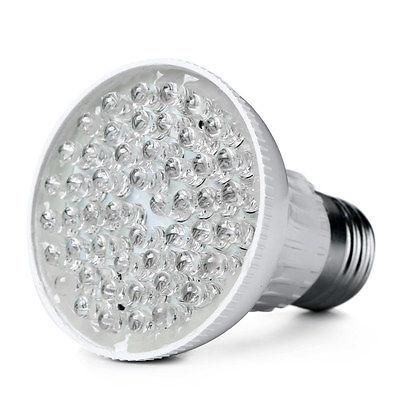 Bright E27 Color LED Lamp Indoor