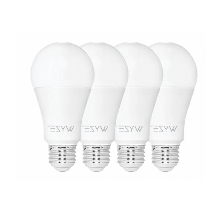 bulb 800 lumen tunable white led wifi