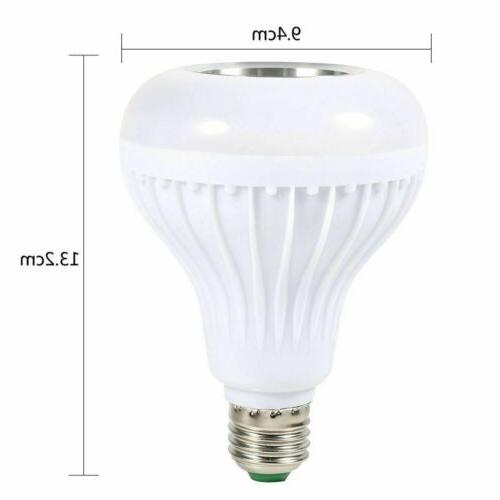 LED Wireless Bulb Light Smart +